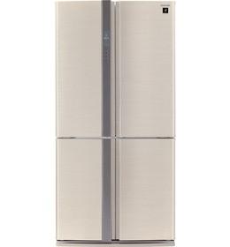 Sharp Sj Fp810vbe French Door Four Door Refrigerator Price