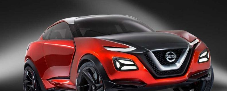 Nissan Juke 2018 Price in Pakistan, Review, Features & Images