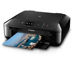 Cannon PIXMA MG5770 Inkjet Printer - Complete Specifications