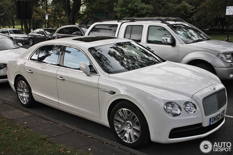 bentley flying spur v8 price in pakistan, review, features & images