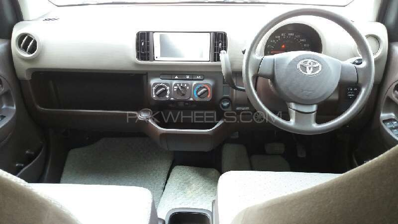 Toyota Passo X 2018 Price In Pakistan Review Features Images