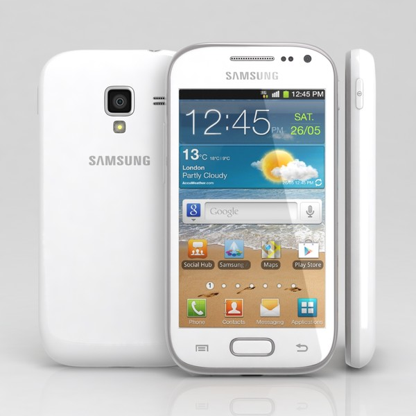 Samsung Galaxy Ace 2 I8160 Price in Pakistan - Full