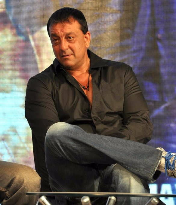 Sanjay Dutt Biography, Movies List, Height, Age, Family ...