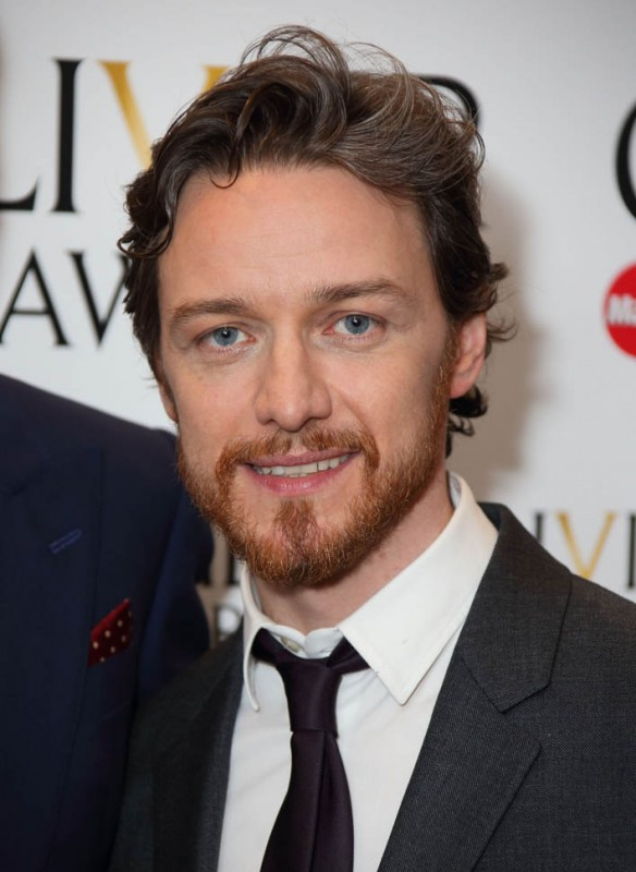 James McAvoy Movies Li...