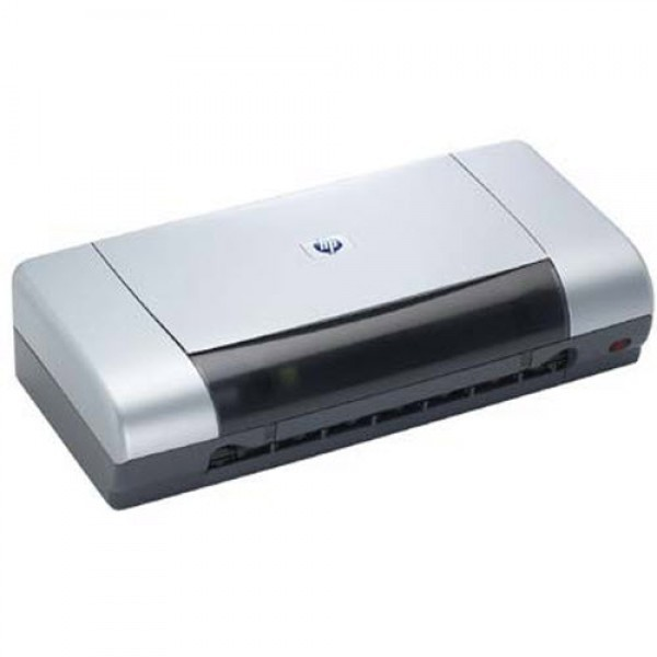 HP Deskjet 450ci Inkjet Printer - Complete Specifications