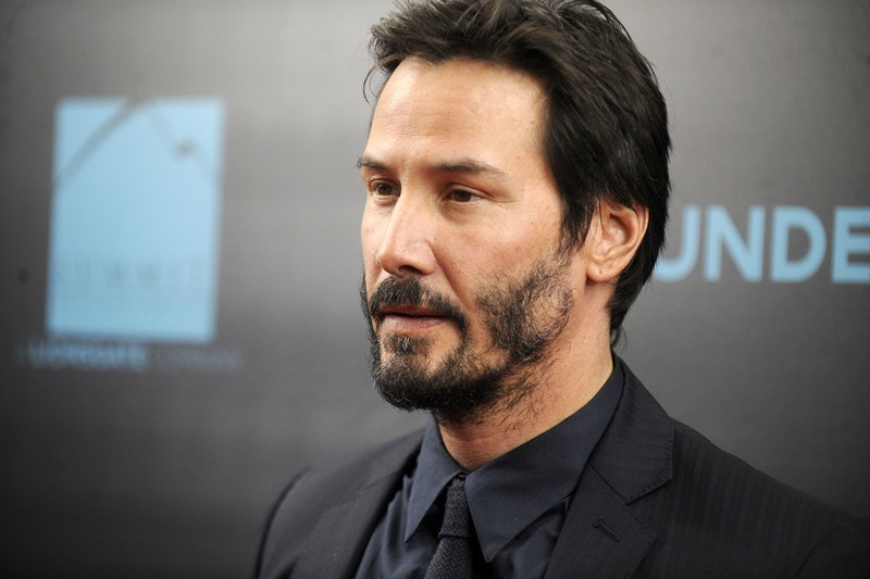 Keanu Reeves Movie List, Height, Age, Family, Net Worth | 800 x 533 jpeg 68kB