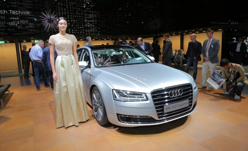 Audi a8 l price in pakistan review features images audi a8 l overview publicscrutiny Gallery