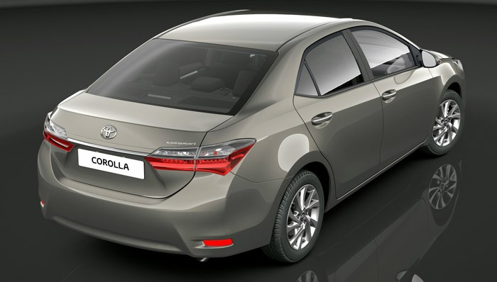 Toyota Corolla Xli 2017 Price In Pakistan Review