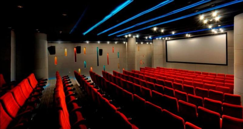 Cinepax Cinema Ocean Mall In Clifton Karachi Address