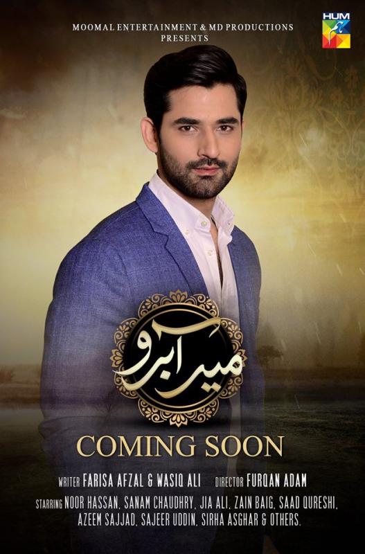Meer Abru Hum Tv Drama, Cast, Timings, And Schedule
