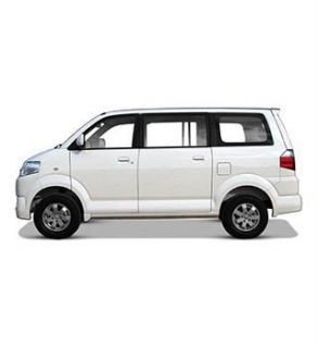 Suzuki APV GLX 2018 Price in Pakistan, Review, Features & Images