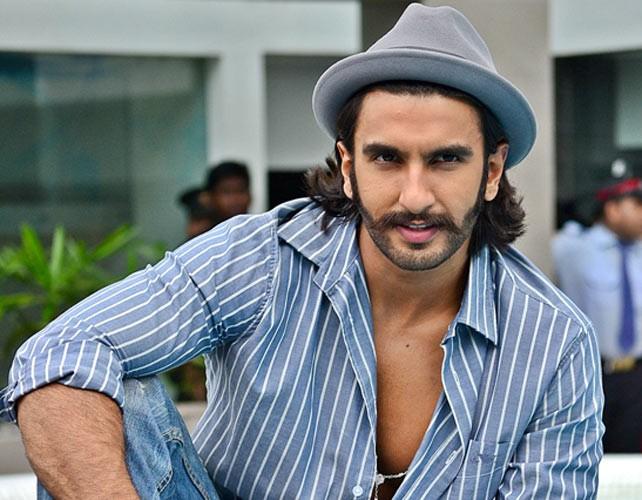 Ranveer Singh Movies List, Height, Age, Family, Net Worth