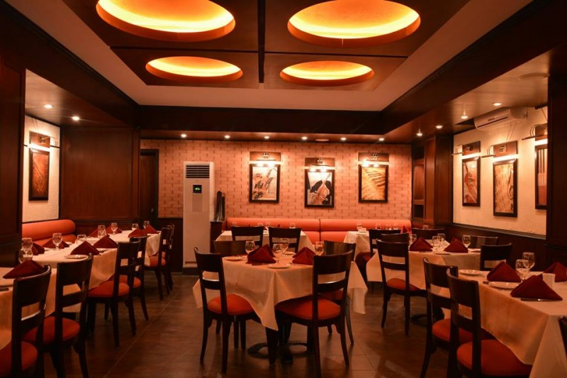 Grill house restaurant in commercial area phase 3 lahore - The grill house restaurant ...