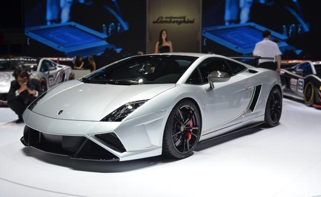 Lamborghini Aventador Price In Pakistan >> Lamborghini Gallardo LP 570 4 Squadra Corse Price in Pakistan, Review, Features & Images