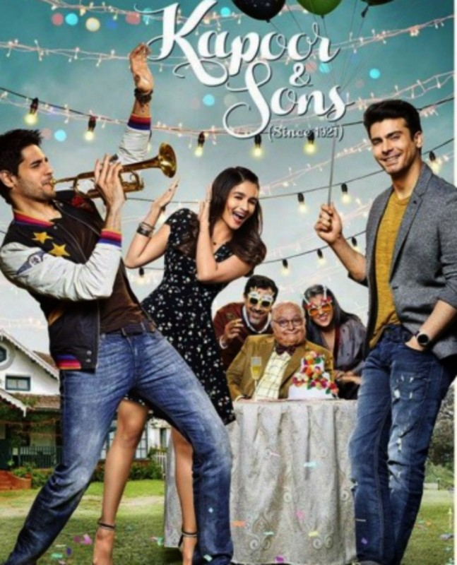 Avatar 2 Cast Release Date Box Office Collection And Trailer: Kapoor & Sons (2016) Cast, Release Date, Box Office