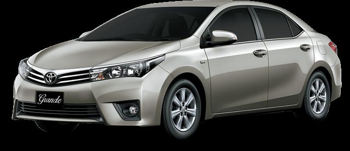 Toyota Corolla Altis 1 8 Grande Cvt Price In Pakistan