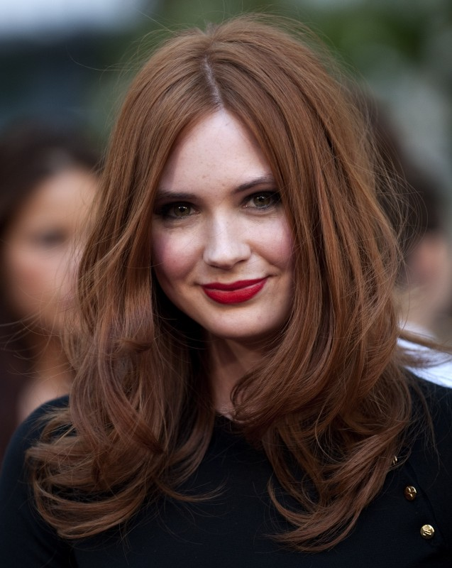 karen gillan movies list height age family net worth