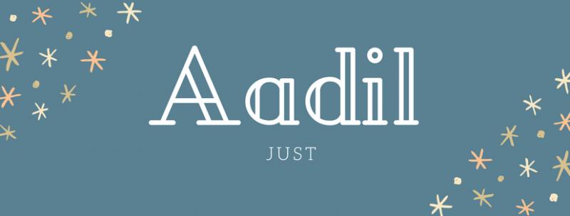 aadil