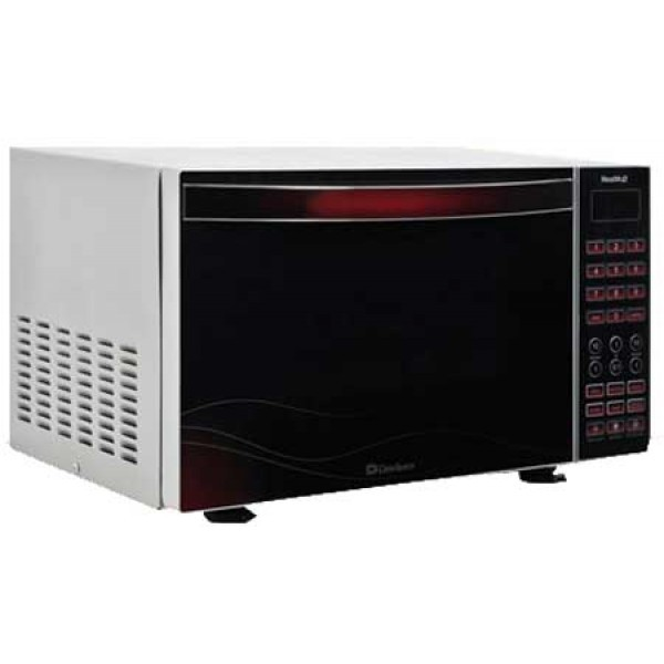 Dawlance Dw 395hp 23 Liters Cooking Microwave Oven Price