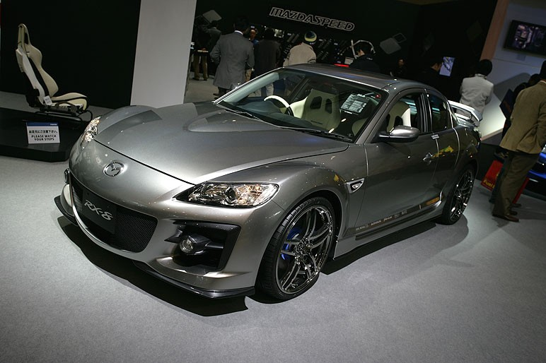 Mazda Rx 8 Price In Pakistan 2020 Review Features Images