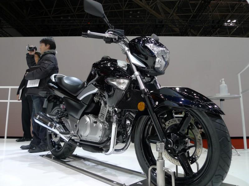 Suzuki  Stroke Weight