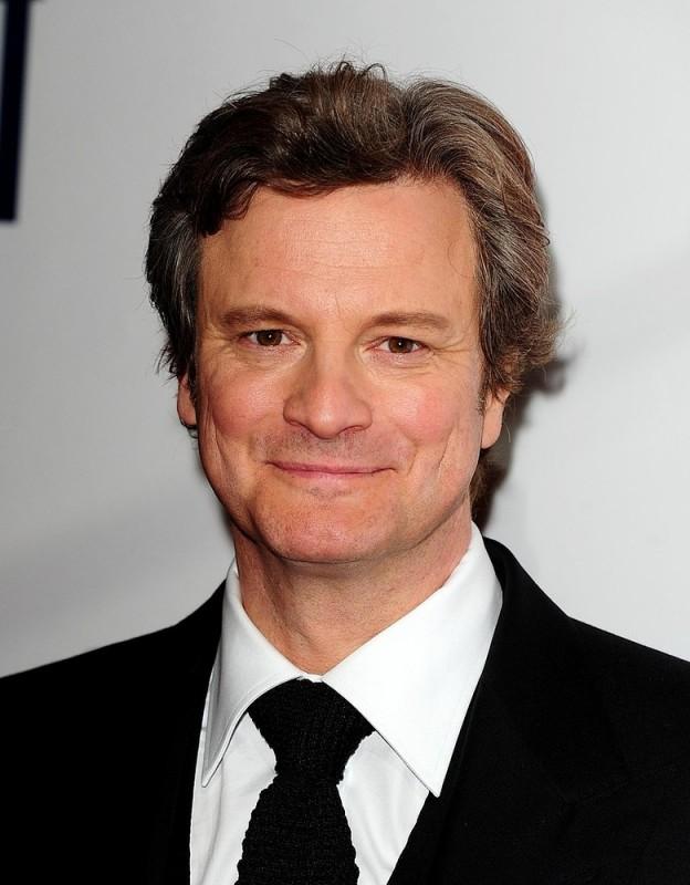 Colin Firth Movies Lis...