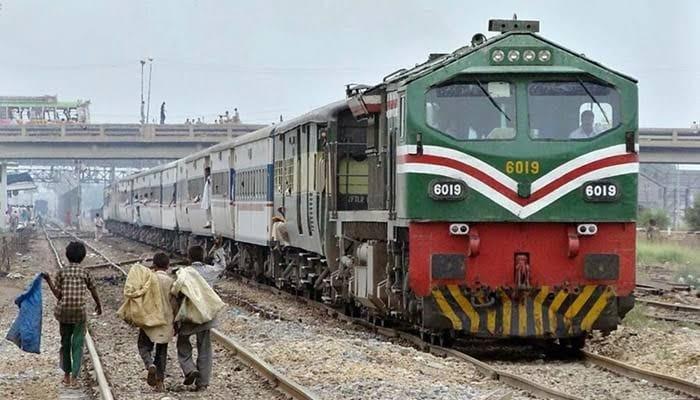 Bukhtiarabad Domki Railway Station - Complete Information