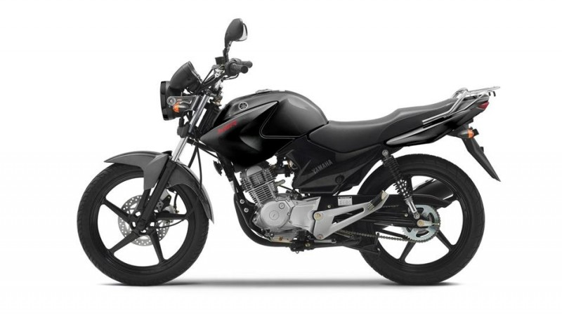 Ray Price Honda >> Yamaha YBR 125 Motorcycle Price in Pakistan ...