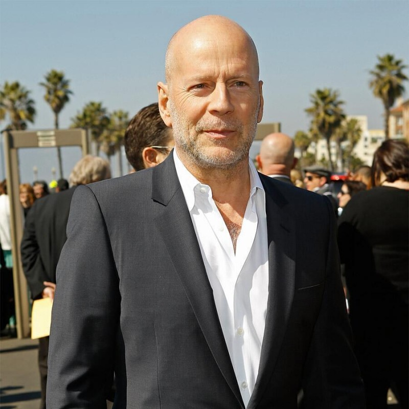 Bruce Willis Biography, Movies, Dramas, Height, Age ...