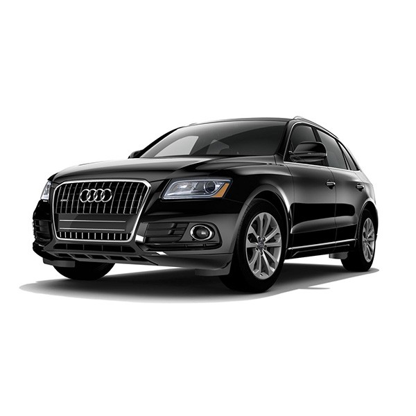 Audi Q5 2018 Price In Pakistan, Review, Features & Images