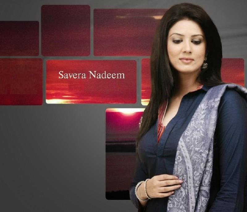 Savera Nadeem 19