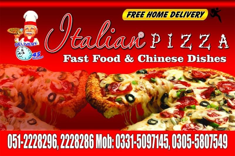 Faisal Fast Food
