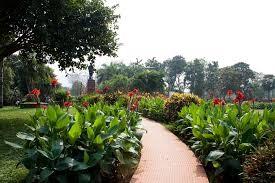 Nursery Park In Latifabad, Hyderabad, Address, Timings, Map