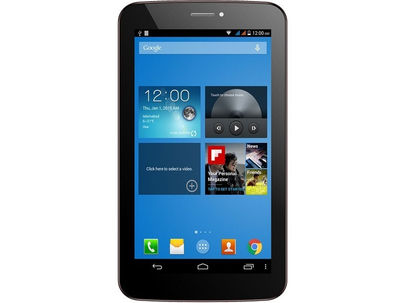 Qmobile qtab q150 price in pakistan review specification for Q tablet price in pakistan