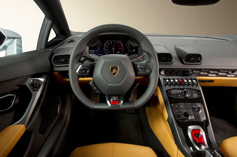 Lamborghini Huracan Lp 610 4 Price In Pakistan Review Features