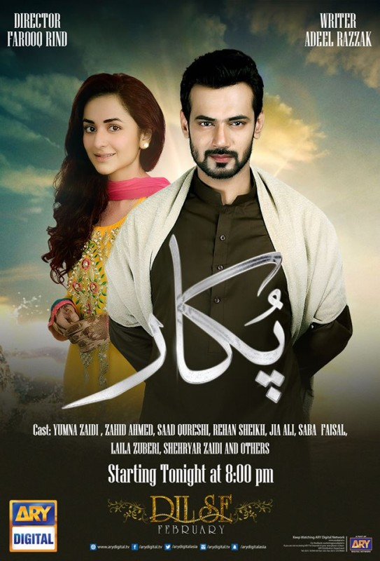 ARY Zindagi Pakistani Dramas List, Timings, Schedule, Cast
