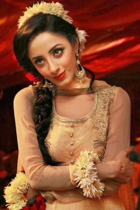 Sanam Chaudhry Dramas - 0425