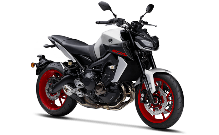 2015 Yamaha MT-09 Tracer review | MoreBikes