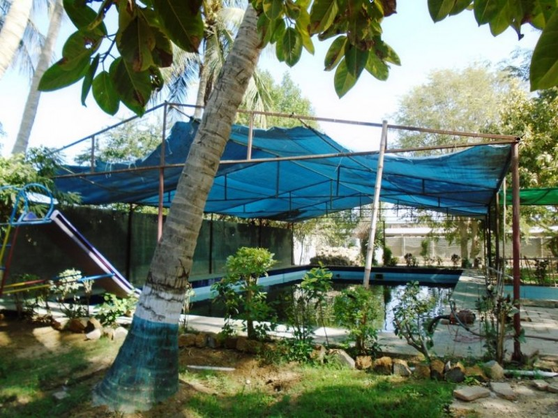 Coco Gold Farm House Hotel in Karachi Pakistan - Price, Contacts