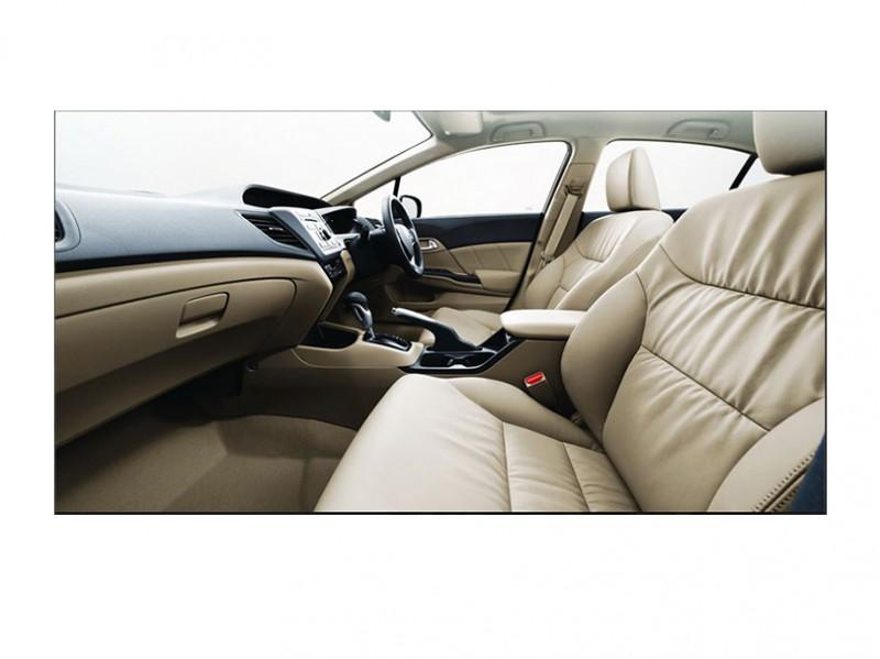 Honda Civic VTi 1.8 i-VTEC Oriel Prosmatec Price in ...