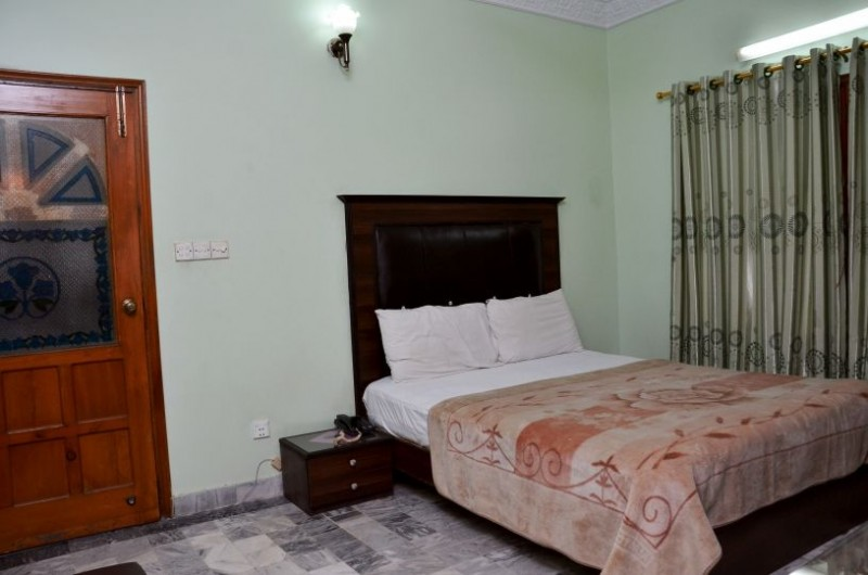 horizon guest house hotel in karachi pakistan price contacts map
