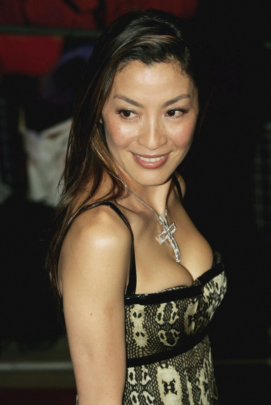 Michelle Yeoh Movies L...