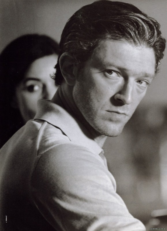 Vincent Cassel Movie L...