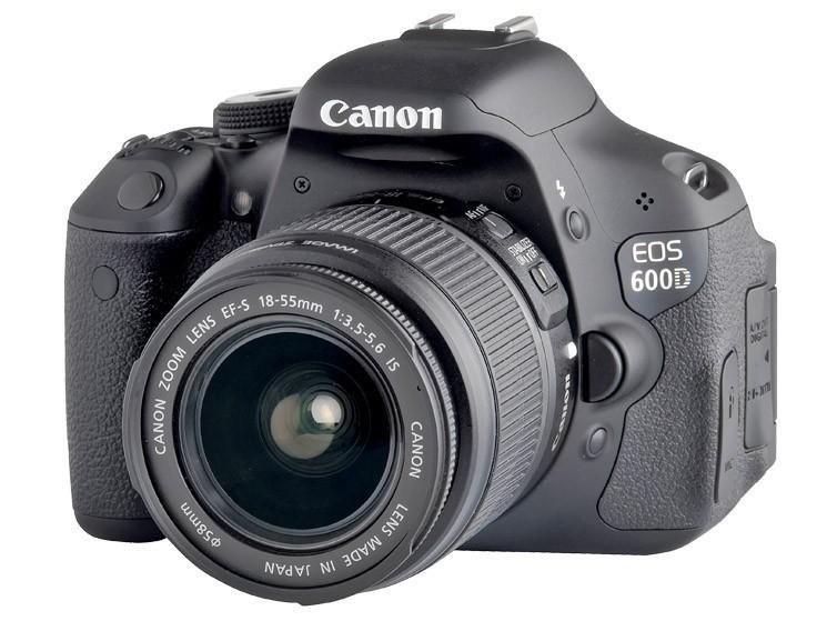 Canon EOS 600D 18-55mm Camera DSLR Camera Price in Pakistan