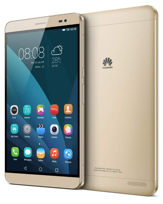 Huawei MediaPad X2 Price In Pakistan, Review & Specification