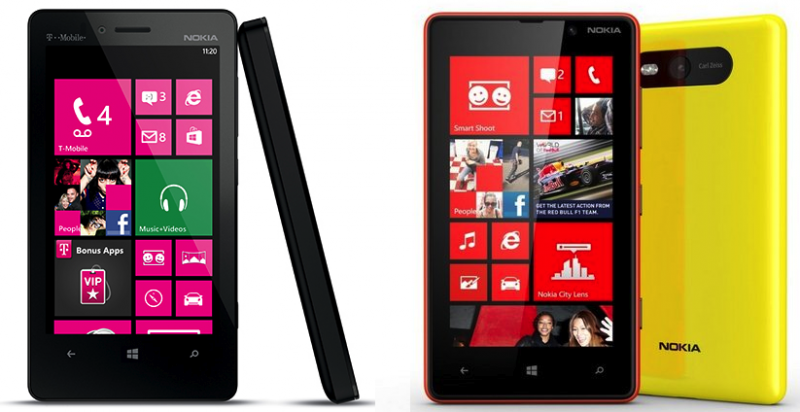 Nokia Lumia 810 Price in Pakistan - Full Specifications