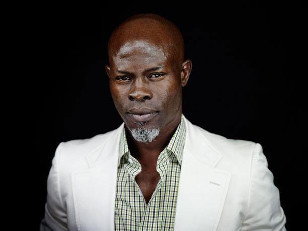 Djimon Hounsou Biography Movies Dramas Height Age