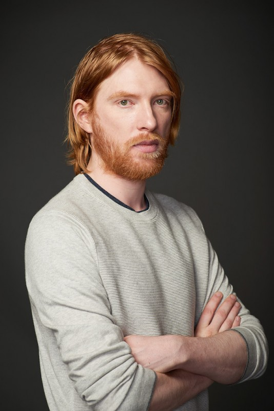 Domhnall Gleeson Movies List, Height, Age, Family, Net Worth
