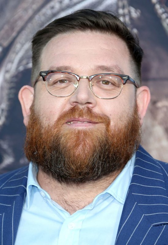 Nick Frost Movies List Height Age Family Net Worth
