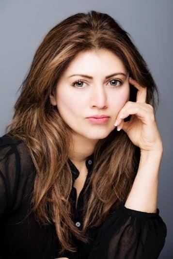 Aleeze Nasser 25